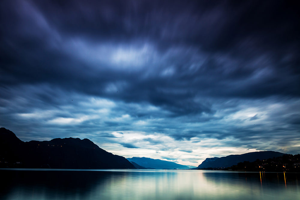 Lac du Bourget. Stage photo Chambéry savoie