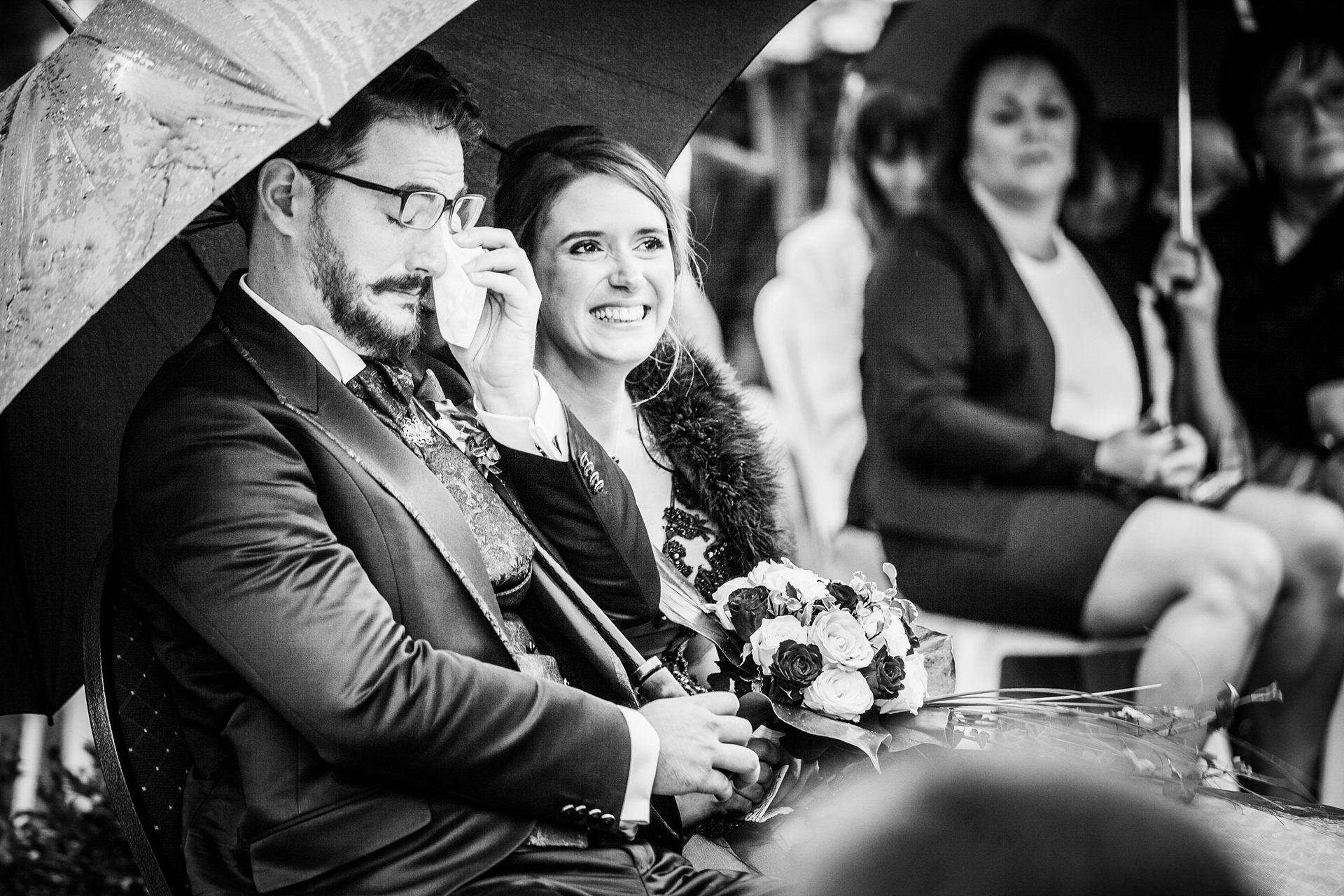 Cérémonie laïque - Photographe de mariage Chambéry Annecy Rhône-Alpes