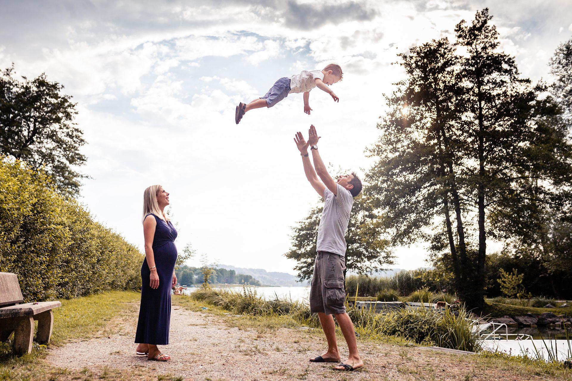 Matthieu Chandelier - séance photo famille