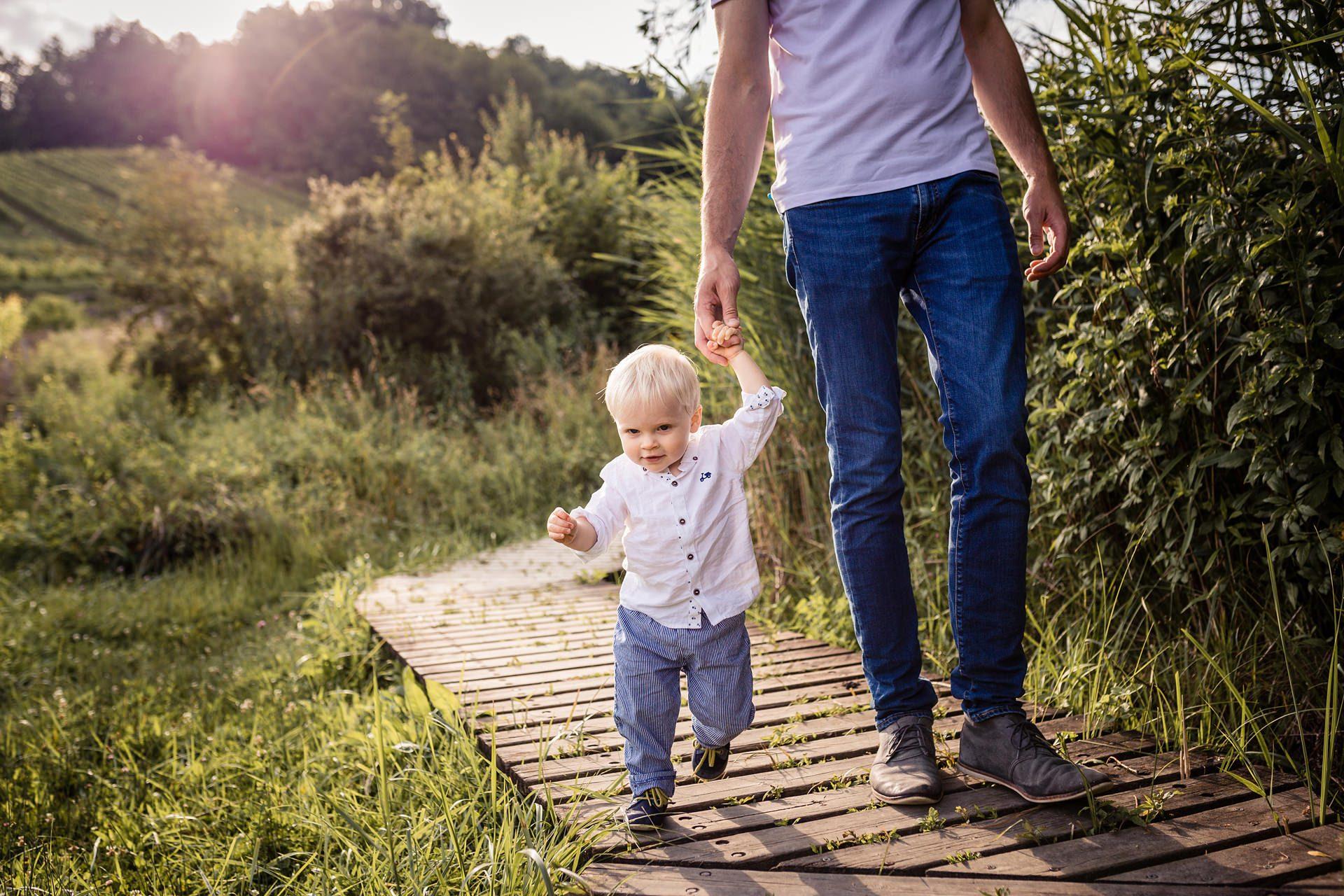 Photographe de famille à Chambéry et à Annecy