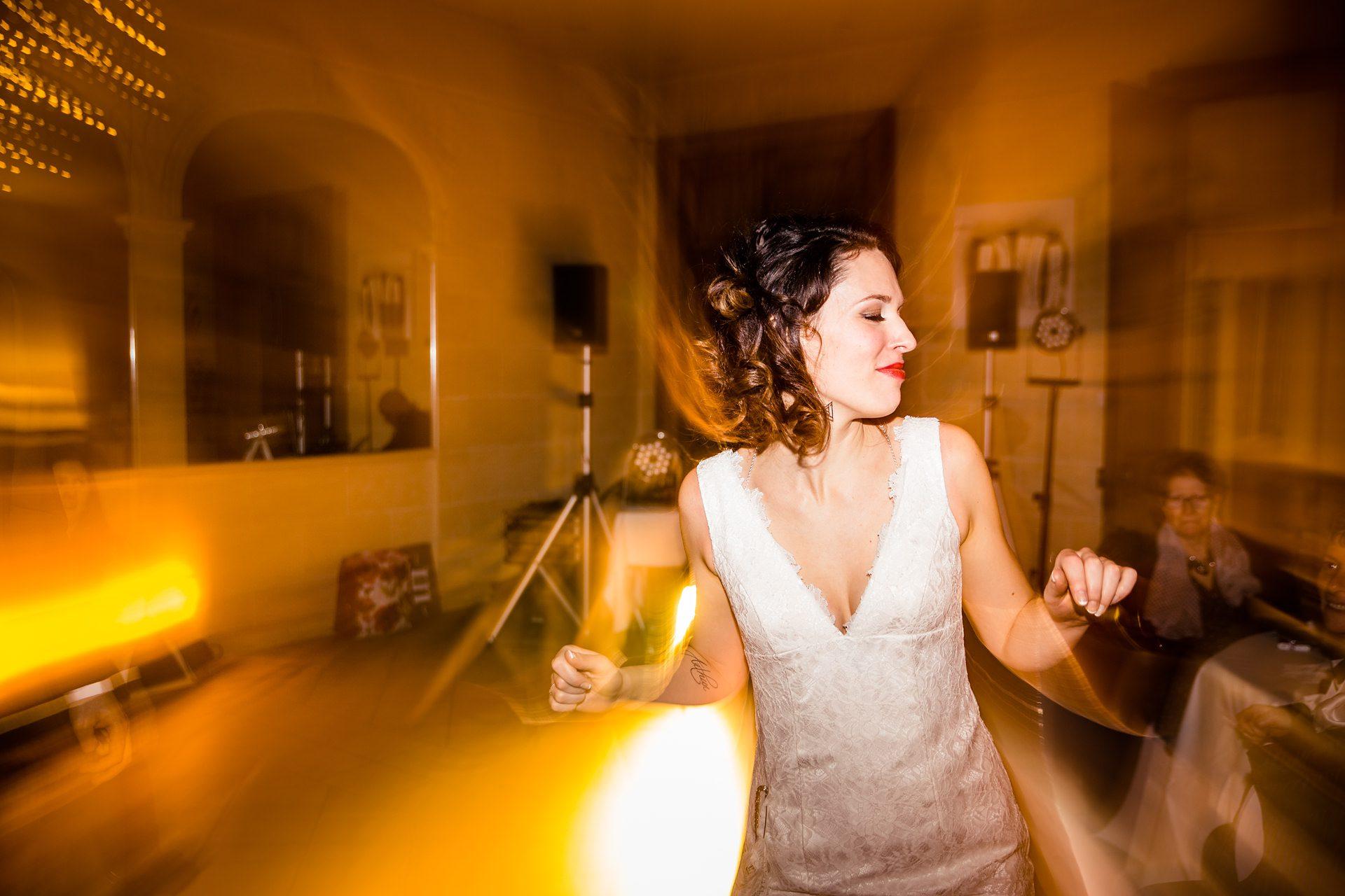 Photographe mariage naturel et fun à Chambéry et à Annecy